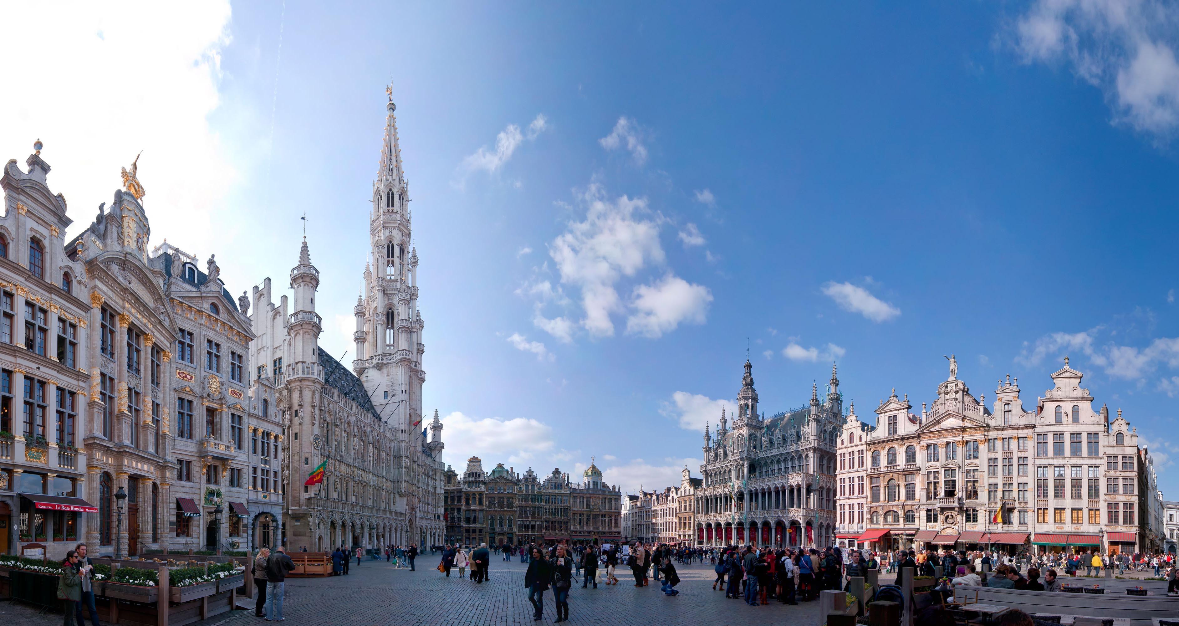 bruselis